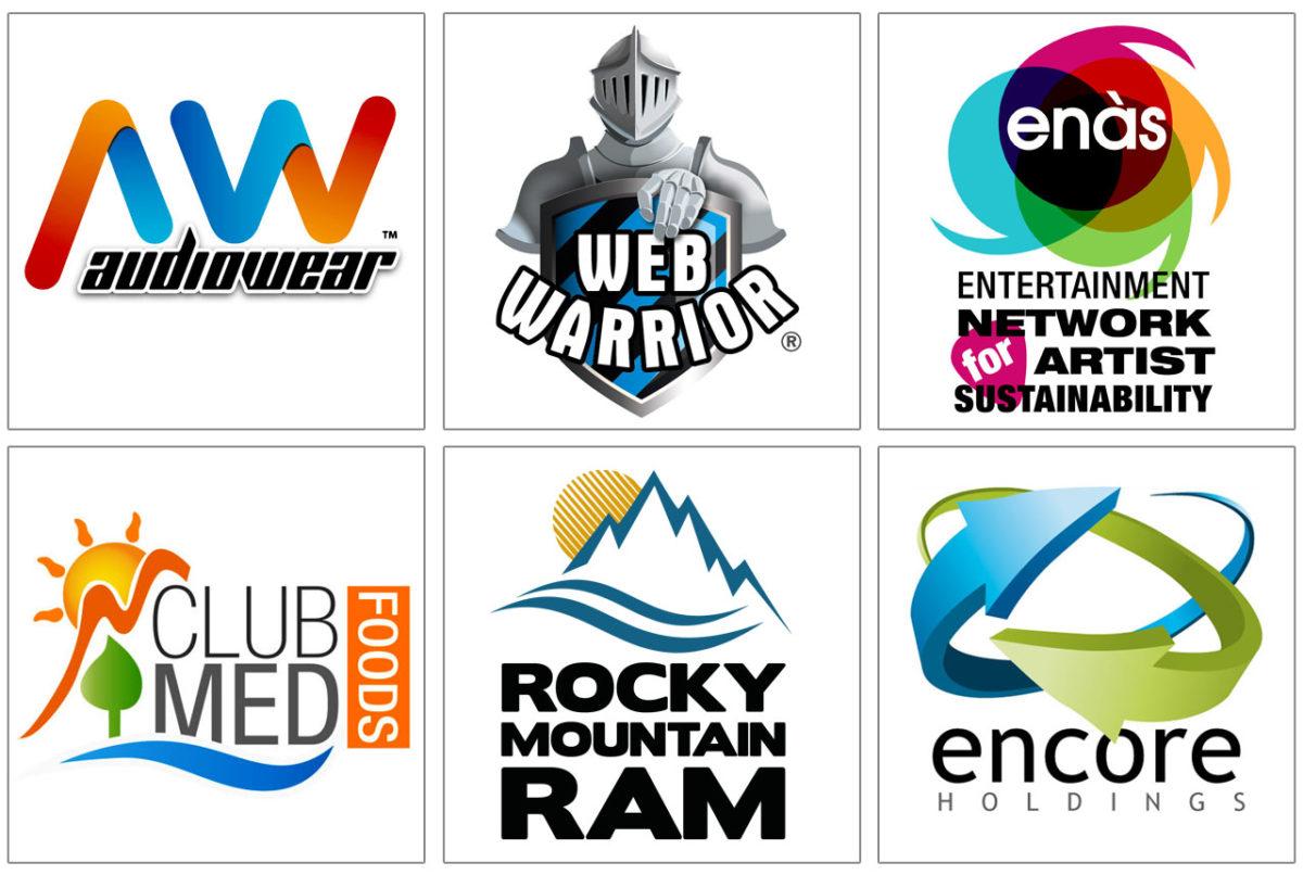 SiliconStudio Brand designs 1 of 3