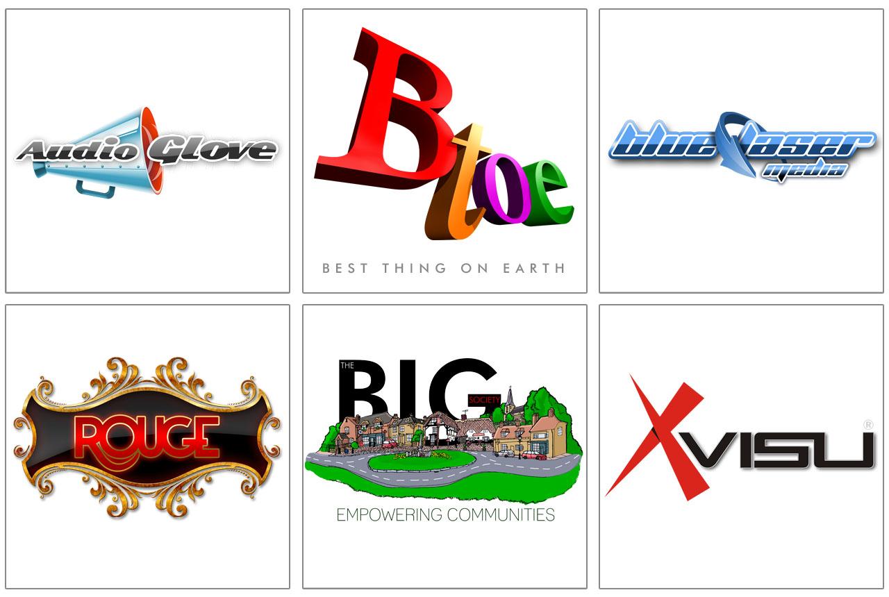 SiliconStudio Brand designs 3 of 3