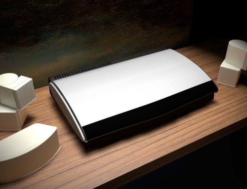 Bose Product visualization