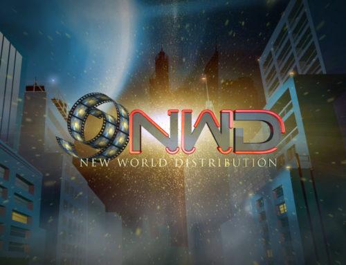 New World Distribution Inc.