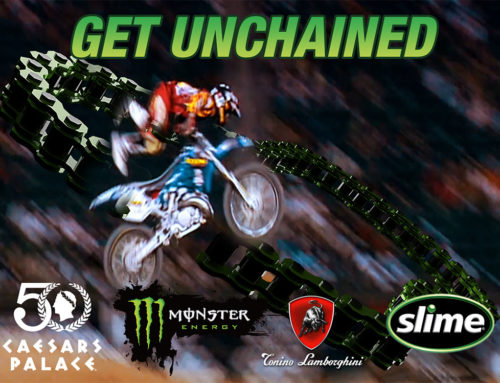 Caesars Palace Unchained FMX