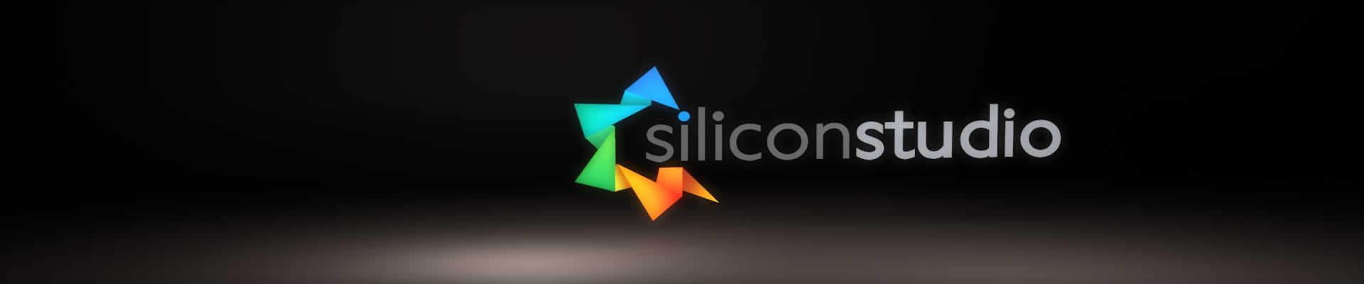 SiliconStudio Creative Agency